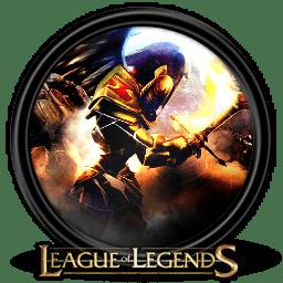 League of Legends 2 icon