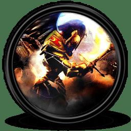 League of Legends 4 icon