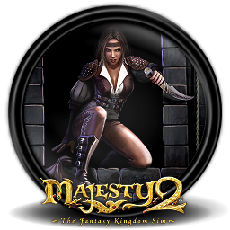 Majesty 2 2 icon