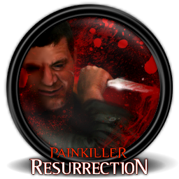Painkiller Resurrection 2 icon