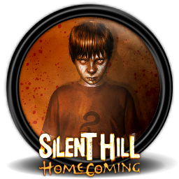 Silent Hill 5 HomeComing 4 icon