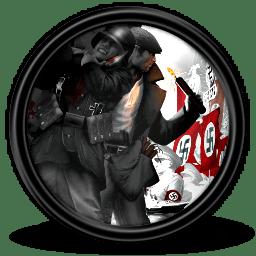 The Saboteur 11 icon