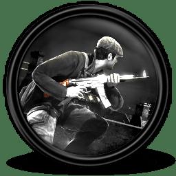 The Saboteur 15 icon