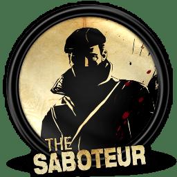 The Saboteur 2 icon