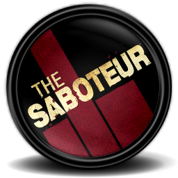 The Saboteur 6 icon