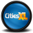 Cities XL 4 icon