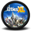 200 membros! Cities-XL-2-icon