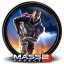 Mass Effect 2 2 icon