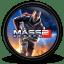 Mass Effect 2 6 icon