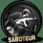 The Saboteur 13 icon