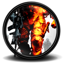 Battlefield Bad Company 2 7 icon