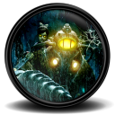 Bioshock 2 5 icon