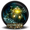 Bioshock 2 9 icon