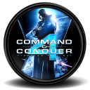 Command Conquer 4 Tiberian Twilight 1 icon