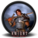 Knight Online World 1 icon
