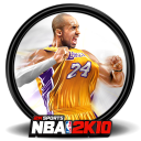 NBA 2K10 1 icon