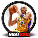 NBA 2K10 3 icon