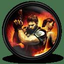 Resident Evil 5 2 icon