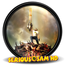 Serious-Sam-HD-1 icon