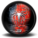 Spiderman 3 1 icon