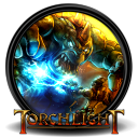 Torchlight-9 icon