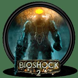 Bioshock 2 7 icon