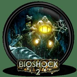Bioshock 2 9 icon