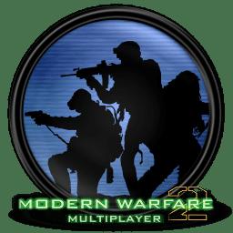Call of Duty Modern Warfare 2 13 icon