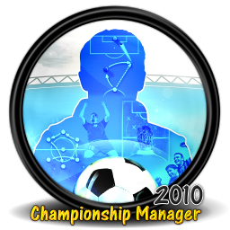 Championship Manager 3 icon