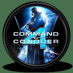 Command Conquer 4 Tiberian Twilight 1 icon