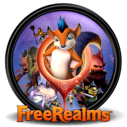 Free Realms 1 icon