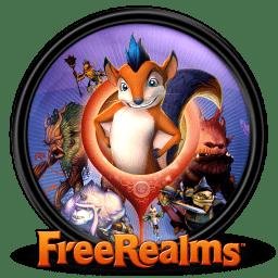 Free Realms 1 icon