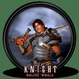 Knight Online World 1 icon