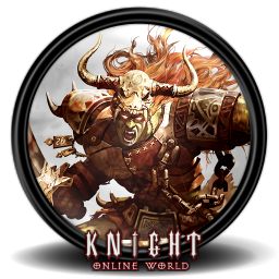 Knight Online World 3 icon