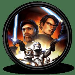 Star Wars The Clone Wars RH 3 icon