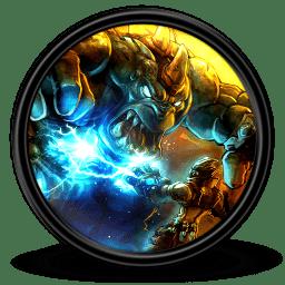 Torchlight 11 icon