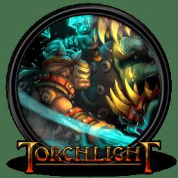 Torchlight 17 icon