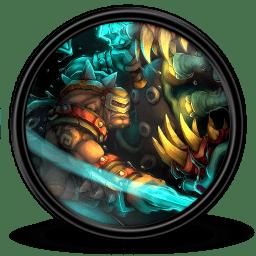 Torchlight 19 icon