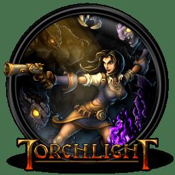 Torchlight 21 icon