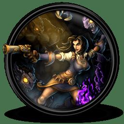 Torchlight 23 icon