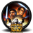 Star Wars The Clone Wars RH 1 icon
