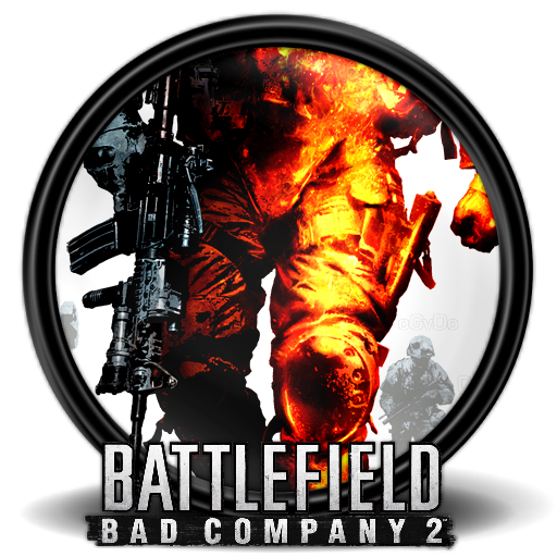 Battlefield-Bad-Company-2-5 icon
