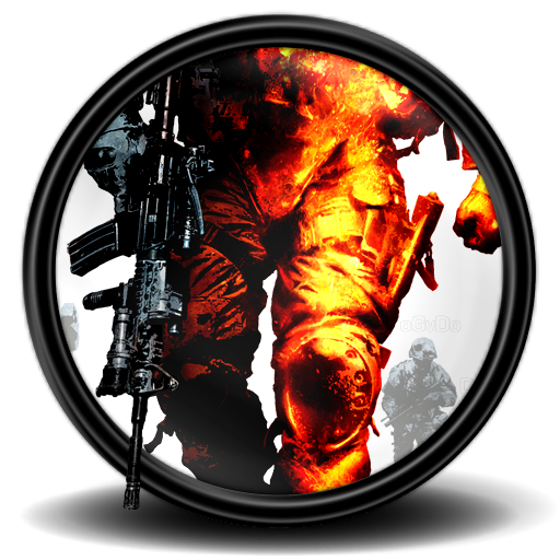 Battlefield-Bad-Company-2-7 icon