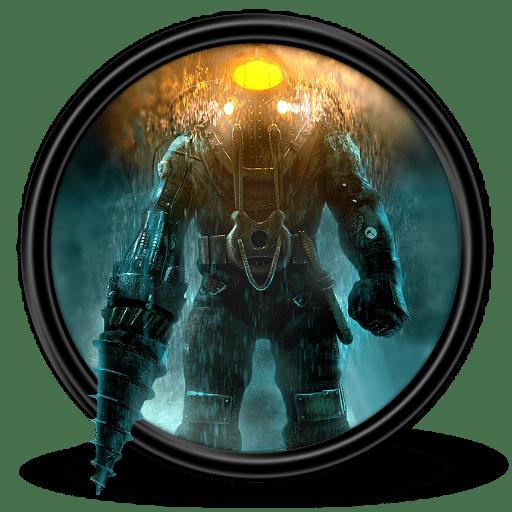 Bioshock-2-11 icon