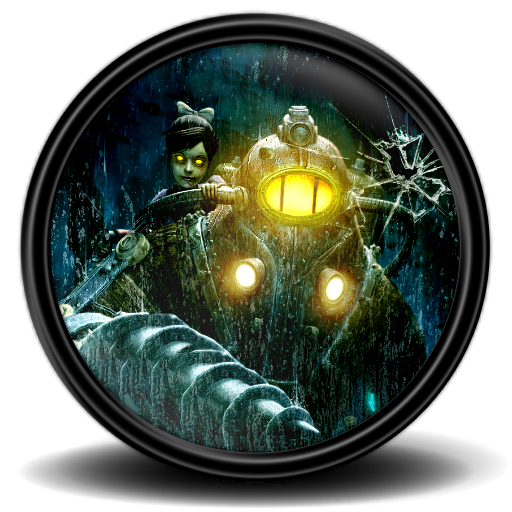 Bioshock 2 5 icon