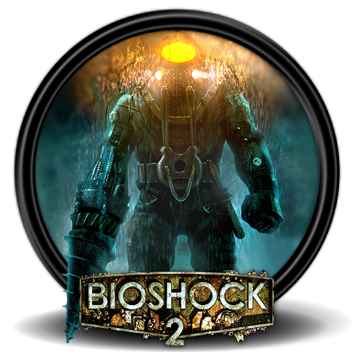 Bioshock-2-7 icon
