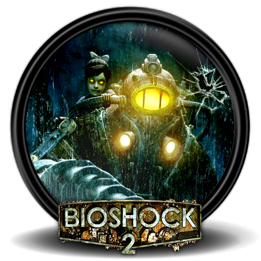 Bioshock-2-9 icon