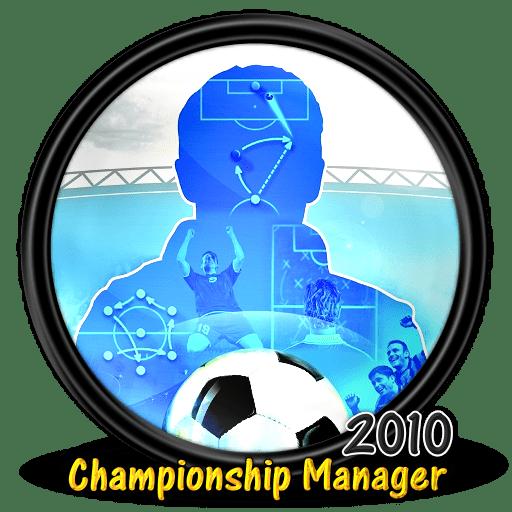 Championship-Manager-3 icon