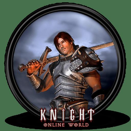 Knight-Online-World-1 icon
