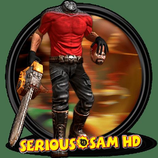 Serious-Sam-HD-3 icon